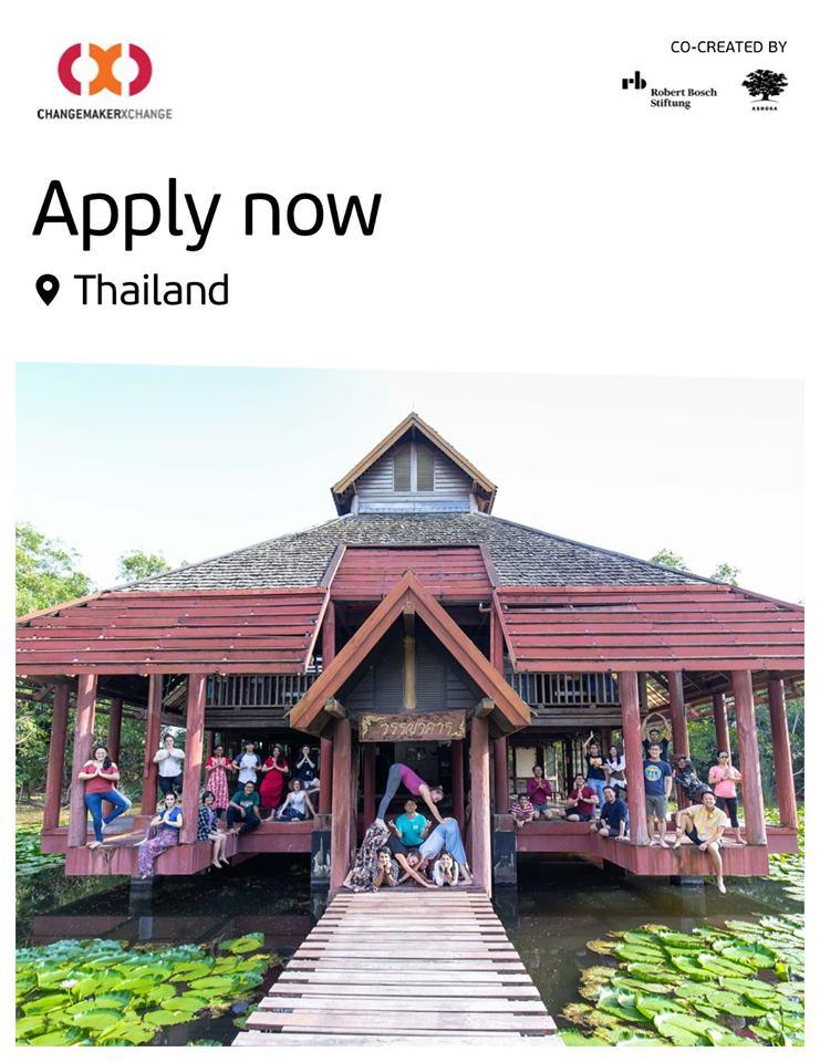 Ashoka Thailand