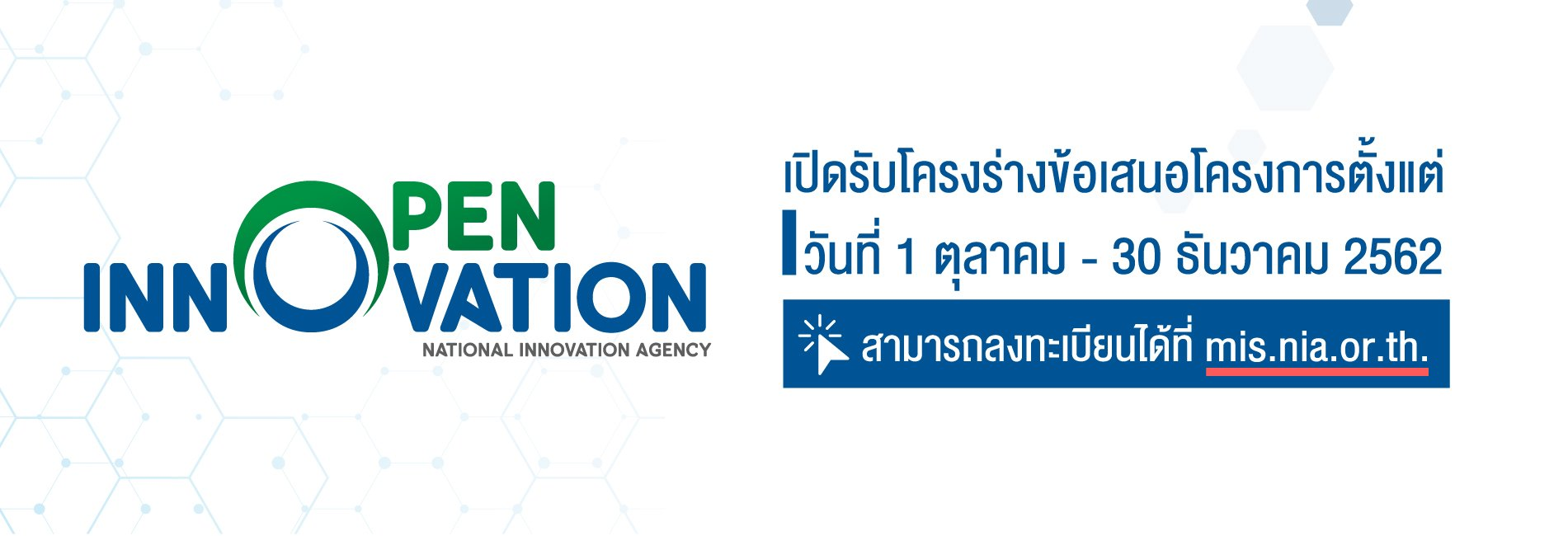NIA Funding 2020