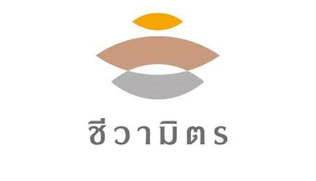 ชีวามิตร logo