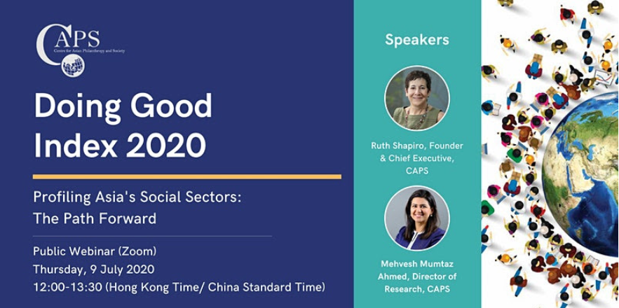 Doing Good Index Webinar 2020