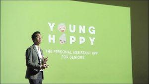 K. Gap YoungHappy