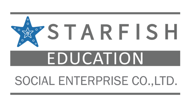 starfish new logo 2021