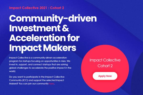 Impact Collective Cohort 2