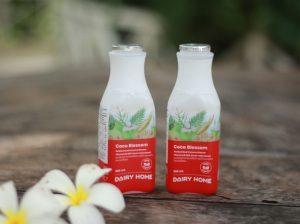 นมออร์แกนิครสน้ำตาลมะพร้าว หรือ Coco Blossom หนึ่งเดียวของความหวานที่มีค่าดัชนีน้ำตาลต่ำ เป็นนมรสหวานทางเลือกใหม่สำหรับผู้ที่ต้องการดูแลสุขภาพ นอกจากนี้ผู้ป่วยโรคเบาหวานสามารถทานได้ด้วย